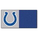 Fanmats 8557 NFL - Indianapolis Colts 18