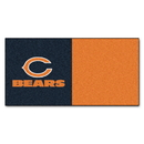 Fanmats 8561 NFL - Chicago Bears 18
