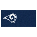 Fanmats 8562 NFL - Los Angeles Rams 18