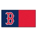 Fanmats 8577 MLB - Boston Red Sox 18