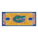 Fanmats 8604 Florida Basketball Court Runner 30