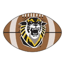 Fanmats 893 Fort Hays State Football Rug 20.5
