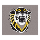 Fanmats 896 Fort Hays State Tailgater Rug 59.5