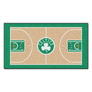 Fanmats 9205 NBA - Boston Celtics Large Court Runner 29.5x54