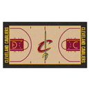 Fanmats 9230 NBA - Cleveland Cavaliers Large Court Runner 29.5x54