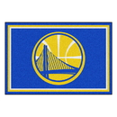 Fanmats 9265 NBA - Golden State Warriors 59.5