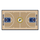 Fanmats 9280 NBA - Indiana Pacers Large Court Runner 29.5x54