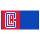Fanmats 9296 NBA - Los Angeles Clippers 18