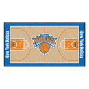 Fanmats 9354 NBA - New York Knicks Large Court Runner 29.5x54
