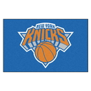 Fanmats 9356 NBA - New York Knicks Ulti-Mat 59.5