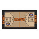 Fanmats 9378 NBA - Phoenix Suns Large Court Runner 29.5x54