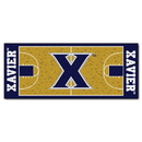 Fanmats 9443 Xavier Basketball Court Runner 30