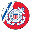 Fanmats 9551 Coast Guard Round Rug 44