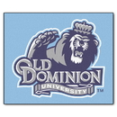 Fanmats 959 Old Dominion Tailgater Rug 59.5