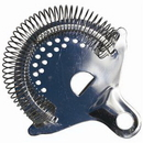 Spill-Stop Cocktail Strainers Stainless Steel