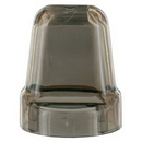 Spill-Stop 1241-0 Universal Dust Cover - Small, Smoke