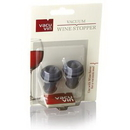 Spill-Stop 13-742 Vacu Vin Wine Saver Extra Stoppers, 2/pack