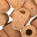 Spill-Stop Replacement Wood Corks