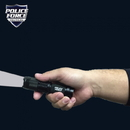Streetwise Security Products PFT6F52 Police Force Tactical T6 LED Flashlight