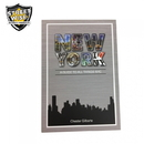 Streetwise Security Products SWBSNY Streetwise New York Book Safe with Key