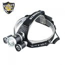 Streetwise Security Products SWET6HL Extreme T6 LED Headlight