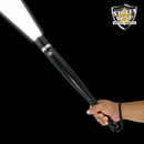 Streetwise Security Products SWHHBLAZ Heavy Hitter Aluminum Bat Flashlight w/Adjustable Zoom
