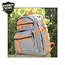 Streetwise Security Products SWPBPBP Streetwise Peacekeeper Bulletproof Backpack