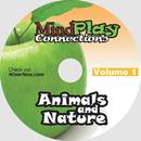 Mindplay Connections MindPlay Connections Volume 1: Animals and Nature