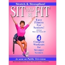 Sit And Be Fit Sit and Be Fit Stretch and Strength 2-DVD Set