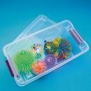 S&S Worldwide Box of Sensory Balls Easy Pack