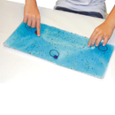 Skil-care Sensory Stimulation Gel Pad with Marbles