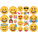 Eurographics Emoji Puzzle, 100 Pieces