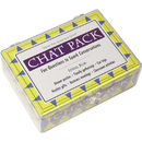 Chat Pack Chat Pack Original Conversation Cards