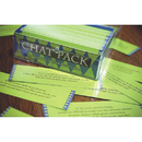 Chat Pack Chat Pack Greatest, Oldest, Weirdest, Coldest Conversation Cards