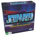 Jeopardy Jeopardy! Board Game