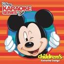 Disney Disney© Karaoke CD+G: Children's Favorite Songs