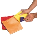 S&S Worldwide Textured Crinkle Pads With Carabiner