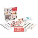 Active Minds Animal Audio Bingo
