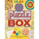 Dover Puzzle Box 3-Book Set