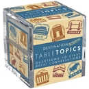 Tabletopics TABLETOPICS Destination Anywhere Card Game