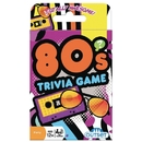 Outset Media 80's Trivia Card Game