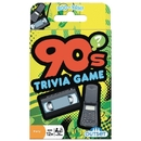 Outset Media 90's Trivia Card Game