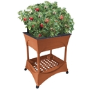 Emsco Easy Picker Elevated Garden Kit & Stand