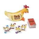 North Star Games Funky Chicken Card Game