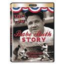 The Babe Ruth Story DVD