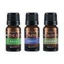 SpaRoom® Essential Oils: Vitality Pack (Pack of 3)