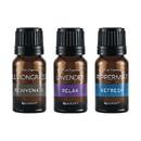SpaRoom® Essential Oils: Classic Pack (Pack of 3)