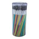 S&S Worldwide School Brush Jumbo Pack - 1/16