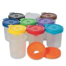 S&S Worldwide No-Spill Paint Cups