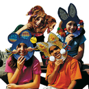 S&S Worldwide Animal Masks Activity Pack